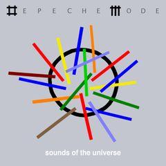 Pochette Sounds of the Universe