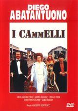 Affiche I Cammelli