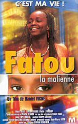 Affiche Fatou la Malienne