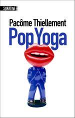 Couverture Pop Yoga