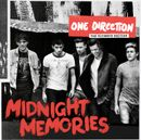 Pochette Midnight Memories: The Ultimate Edition