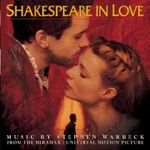 Pochette Shakespeare in Love: Music From the Miramax Motion Picture (OST)