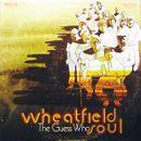 Pochette Wheatfield Soul