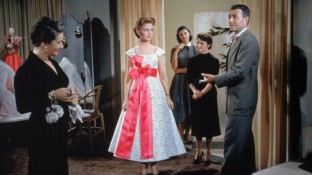 Derri re le miroir film 1956 senscritique for Derriere miroir