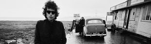 Cover Chansons de Bob Dylan au cinéma