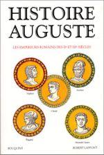 Couverture Histoire Auguste