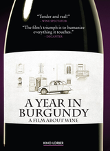 Affiche A Year in Burgundy