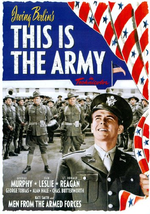 Affiche This Is the Army