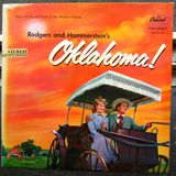 Pochette Oklahoma! From the Sound Track of the Motion Picture (OST)