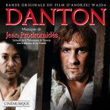 Pochette Danton / Les amitiés particulières / Et mourir de plaisir (OST)
