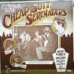 Pochette R. Crumb and His Cheap Suit Serenaders