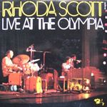 Pochette Jazz in Paris: Live at the Olympia (Live)