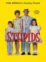 Affiche Stupids