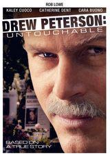 Affiche L'Intouchable Drew Peterson