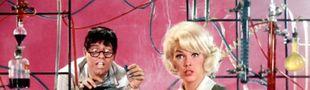 Cover Mon Top Jerry Lewis (réalisateur)