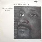 Pochette African Sketchbook