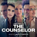 Pochette The Counselor (OST)