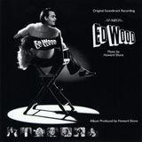 Pochette Ed Wood (OST)