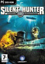 Jaquette Silent Hunter III