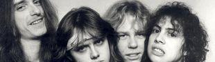Cover Top: Metallica