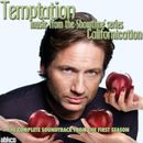 Pochette Temptation: Music From the Showtime Series Californication (OST)