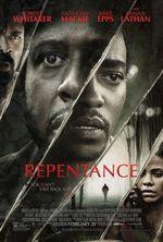 Affiche Repentance