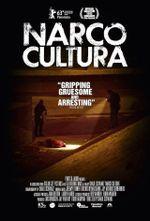 Affiche Narco Cultura