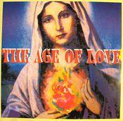 Pochette The Age of Love (Single)