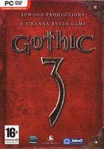 Jaquette Gothic 3