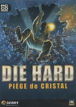 Jaquette Die Hard : Piège de cristal