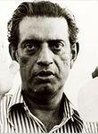 Photo Satyajit Ray