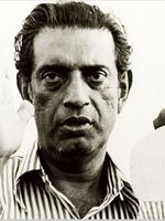 Photo Satyajit Ray