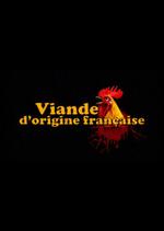 Affiche Viande d'origine française