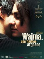 Affiche Wajma, une fiancée afghane