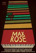 Affiche Max Rose