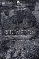 Affiche Redemption