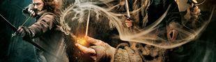 Affiche Le Hobbit : La Désolation de Smaug