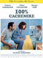 Affiche 100% Cachemire