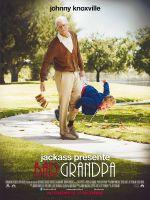 Affiche Bad Grandpa