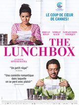 Affiche The Lunchbox