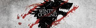 Cover Winter is coming... Tribute to A Song of Ice and Fire