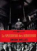Affiche La Splendeur des Amberson