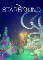 Jaquette Starbound