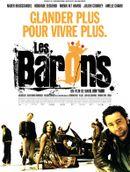 Affiche Les Barons