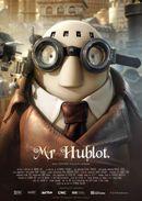 Affiche Mr Hublot