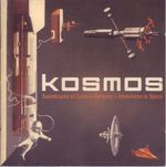 Pochette Kosmos: Soundtracks of Eastern Germany's Adventures in Space (OST)