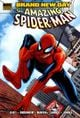 Couverture Spider-Man: Brand New Day Volume 1