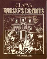 Couverture Whisky's Dreams