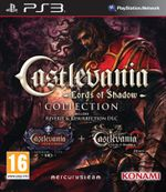 Jaquette Castlevania : Lords of Shadow Collection