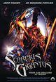Affiche Scorpius Gigantus